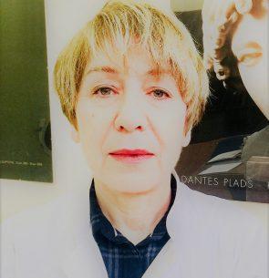 Μαρία Γκανίδου