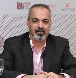Γιώργος Κουλιεράκης