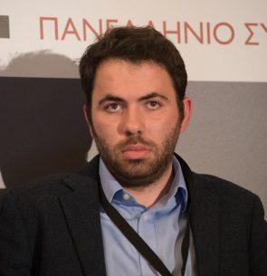 Ηλίας Κυριόπουλος