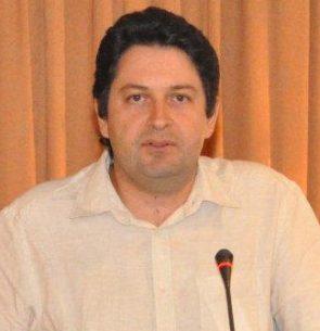 Δημήτρης Κουναλάκης