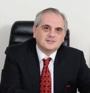 Κωνσταντίνος Γ. Παναγούλιας