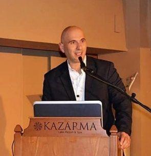 Παναγιώτης Α. Ζαρογουλίδης